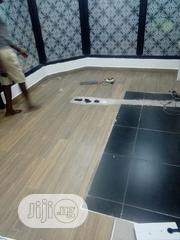 Vinyl Pvc Wood-like Floor. Free Installation | Home Accessories for sale in Abuja (FCT) State, Central Business District