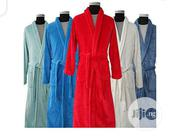 Unisex Bathrobe Colours | Clothing for sale in Lagos State, Surulere