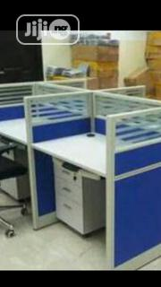 By 4 Office Workstation Table | Furniture for sale in Lagos State, Ojo