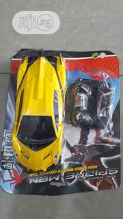 Spiderman Remote Car | Toys for sale in Lagos State, Lagos Island