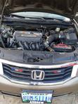 Honda Accord 2007 2.4 Exec Gold   Cars for sale in Port-Harcourt, Rivers State, Nigeria
