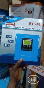 60amps AUTO Charge Controller | Solar Energy for sale in Kaduna State, Kaduna North