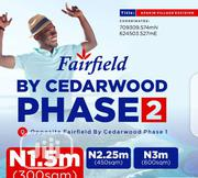 Land for Sale (Fairfield by Cedarwood, Ibeju Lekki) | Land & Plots For Sale for sale in Lagos State, Ibeju
