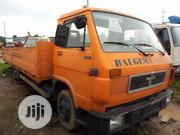 Foreign Used Volkswagen Man Truck With 6m Length Bucket | Trucks & Trailers for sale in Abuja (FCT) State, Gudu