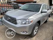 Toyota Highlander 2008 Limited Silver | Cars for sale in Oyo State, Ibadan South West