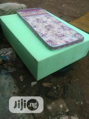 Qualites Matress And Cortten With Pillow | Home Accessories for sale in Kwara State, Ilorin West