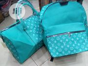 Luis Vuitton Travelers Bag And School Bag | Babies & Kids Accessories for sale in Lagos State, Lagos Island