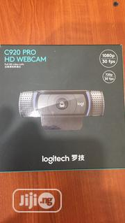 Logitech C920 PRO HD Webcam | Computer Accessories  for sale in Lagos State, Ikeja