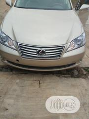 Lexus ES 2010 350 Gold | Cars for sale in Oyo State, Ibadan South West