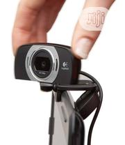 Logitech C615 HD Webcam | Photo & Video Cameras for sale in Lagos State, Ikeja