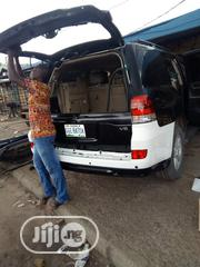 Upgrade Your Toyota Land Cruiser From 2010 To 2019 | Vehicle Parts & Accessories for sale in Lagos State, Mushin