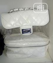 White Backpack | Bags for sale in Lagos State, Lagos Mainland