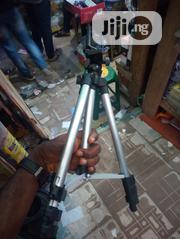 Tripod Stand For Phone And Camera | Accessories for Mobile Phones & Tablets for sale in Lagos State, Ikeja