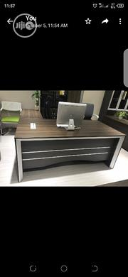 Modern Executive Table | Furniture for sale in Lagos State, Lagos Island
