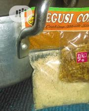 Cooking Made Simple With Egusi Combo   Meals & Drinks for sale in Lagos State, Agege