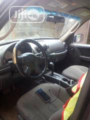 Jeep Liberty 2004 Red | Cars for sale in Imo State, Orlu