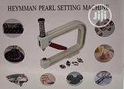 Pearl Setting Machine | Hand Tools for sale in Lagos State, Lagos Island