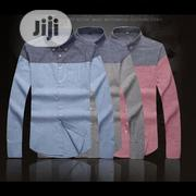 Long Sleeve Shirts | Clothing for sale in Lagos State, Ikeja