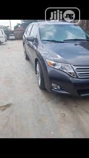 Toyota Venza 2010 AWD Gray | Cars for sale in Oyo State, Ibadan South West
