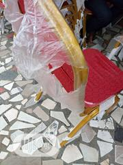 Banquet Chairs Red   Furniture for sale in Lagos State, Surulere