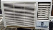 1:5 Hp Midea UK Used Window Type Airconditioner | Home Appliances for sale in Lagos State, Lagos Mainland