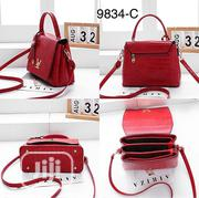 Leather Women Hand Bag | Bags for sale in Lagos State, Ikeja