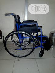 All Aid Medical Wheelchair | Medical Equipment for sale in Lagos State, Ikeja