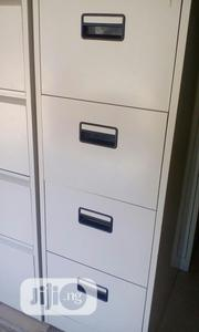 4 Drawer Filing Cabinet | Furniture for sale in Lagos State, Ojo