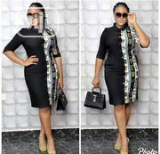 Turkey Plain and Pattern Dress | Clothing for sale in Lagos State, Lagos Island