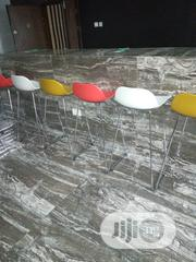 Colored High Stools | Furniture for sale in Lagos State, Victoria Island