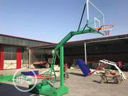 Commercial Olympic Basketball Stand. | Sports Equipment for sale in Lagos State, Surulere