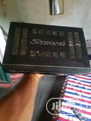 Strong Srt 4950 Decoder | TV & DVD Equipment for sale in Abuja (FCT) State, Dei-Dei