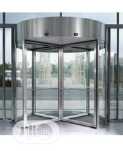 Automatic Revolving Door | Building & Trades Services for sale in Lagos State, Ajah