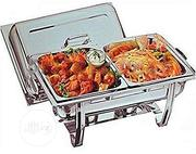 Chaffing Dish With 2 Inner Plate | Restaurant & Catering Equipment for sale in Lagos State, Ojo