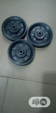 Station Gym Pulley Wheel | Sports Equipment for sale in Lagos State, Surulere