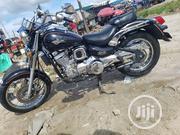 Honda Super Hawk 2014 Black | Motorcycles & Scooters for sale in Rivers State, Port-Harcourt