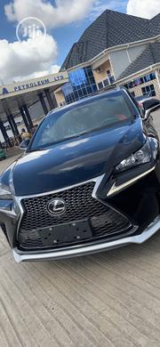 Lexus NX 200t 2017 Black   Cars for sale in Abuja (FCT) State, Wuye