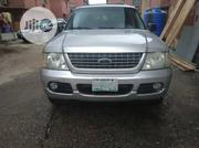 Ford Explorer 2004 Silver | Cars for sale in Lagos State, Oshodi-Isolo