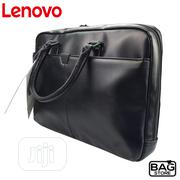 Laptop Bag for Lenovo Thinkpad T300 15.6 Inch PU Leather Shoulder Bags | Computer Accessories  for sale in Lagos State