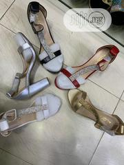 Original Latest Fashionable Designs Aldo Heeled Sandals for Women | Shoes for sale in Lagos State, Lagos Island