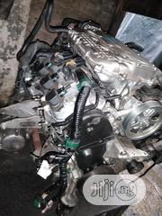 Honda Pilot 2006 V6 3.5A 4WD Engine And Gearbox Direct Japan | Vehicle Parts & Accessories for sale in Lagos State, Mushin