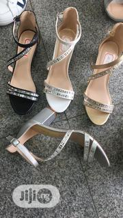 High Quality Design Heeled Sandals for Women | Shoes for sale in Lagos State, Lagos Island