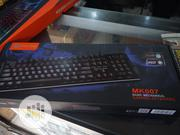 Meetion Gaming Keyboard | Computer Accessories  for sale in Lagos State, Ikeja