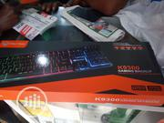 Meetion K9300 Backlit Gaming Keyboard | Computer Accessories  for sale in Lagos State, Ikeja
