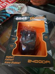 Gaming Mouse | Computer Accessories  for sale in Lagos State, Ikeja