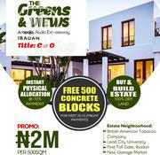 Plots of Land for Sale in Arapaja Akala Ibadan | Land & Plots For Sale for sale in Oyo State, Ido