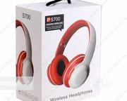 Portable Wireless Bluetooth Headphone FM Radio MP3 | Headphones for sale in Lagos State, Surulere