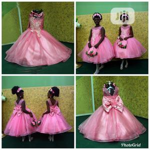 Little Princess Gown