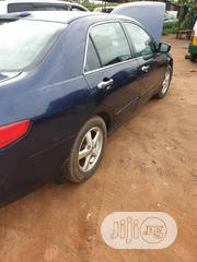 Honda Accord 2004 Automatic Blue | Cars for sale in Imo State, Owerri West