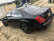 Mercedes-Benz S Class 2008 Black | Cars for sale in Lagos State, Ikeja